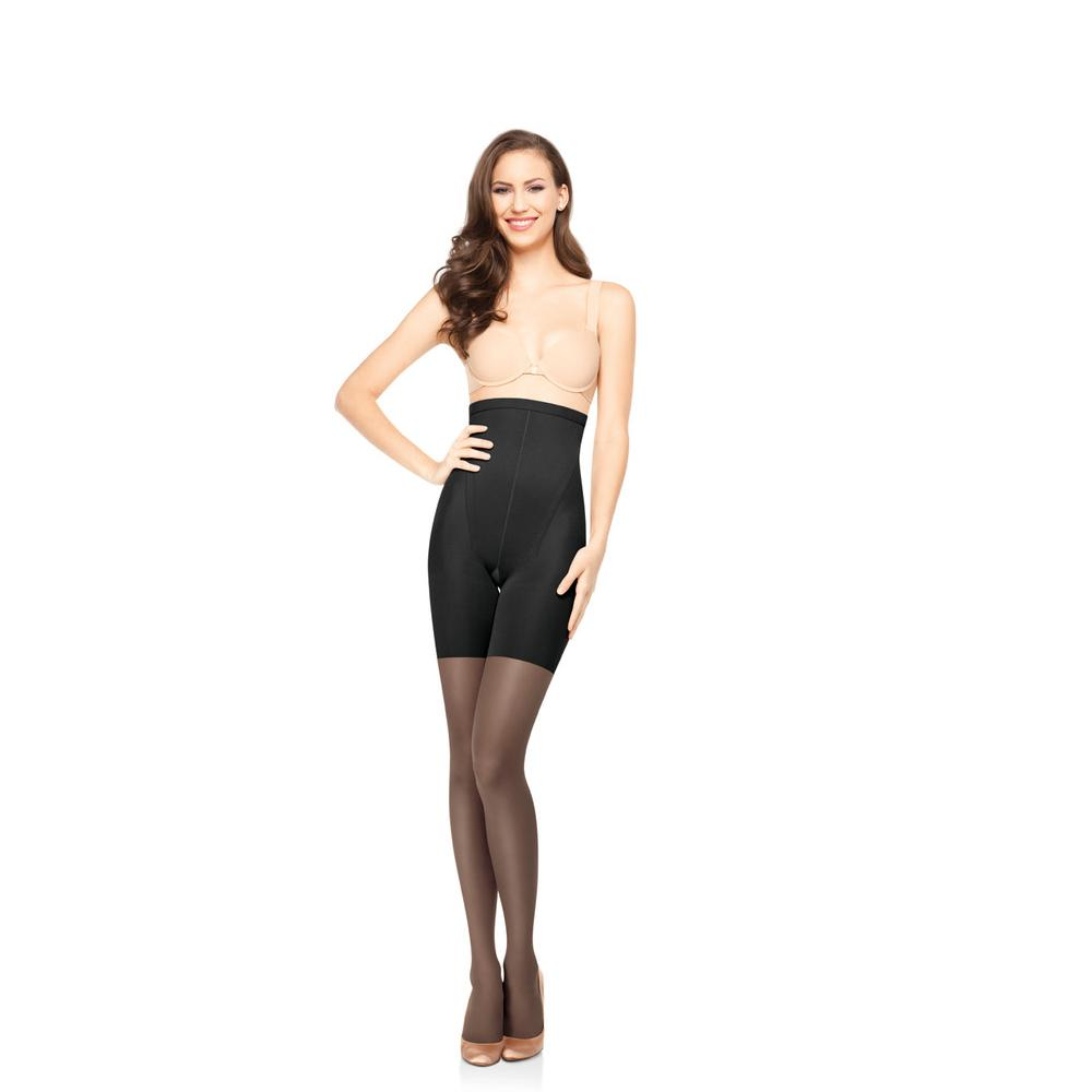 Spanx Luxe Leg High-Waisted Sheers