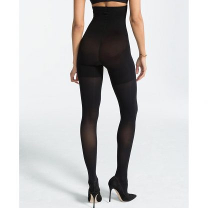 Spanx Luxe Leg Tights High-Waisted Strumpfhose