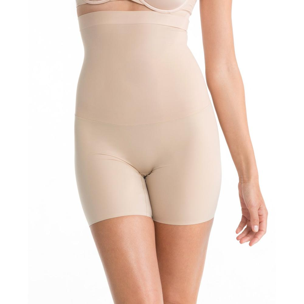 Spanx Shape My Day Mid-Thigh Short