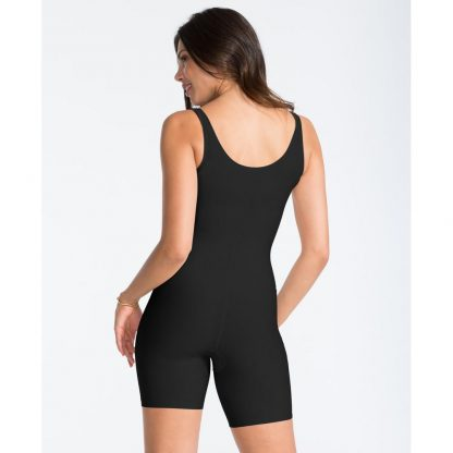 Spanx Thinstincts Targeted Open-Bust Shapesuit