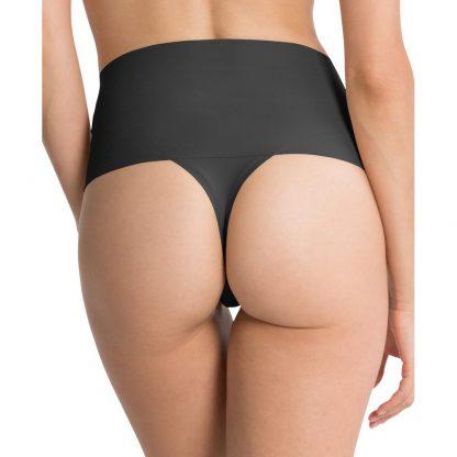 Spanx Undie-Tectable Thong